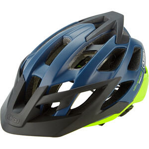 ABUS Moventor MTB-Helm midnight blue midnight blue