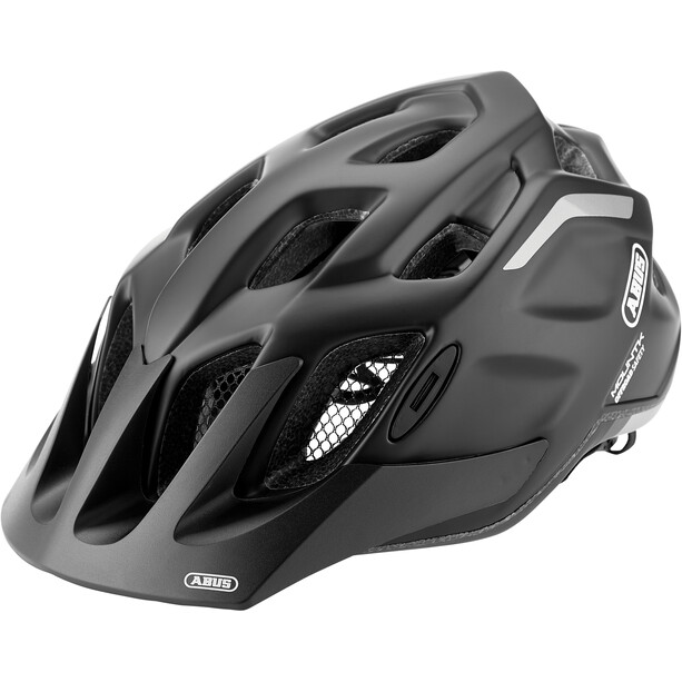 ABUS MountK MTB-Helm deep black
