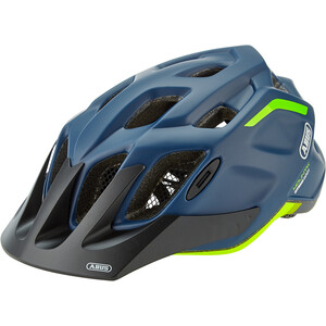ABUS MountK MTB-Helm midnight blue midnight blue