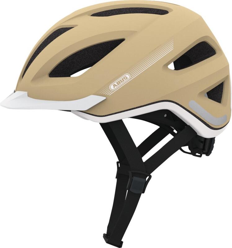 Pedelec Helmet sand beige 56-62cm 2018 Trekking & City Helme