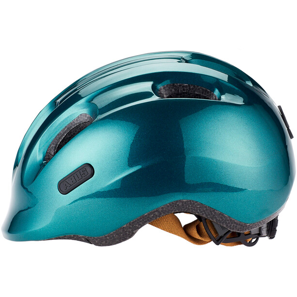 ABUS Smiley 2.0 Helm Kinder royal green