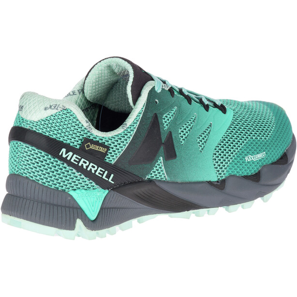 Merrell Agility Peak Flex 2 GTX Schuhe Damen superwash