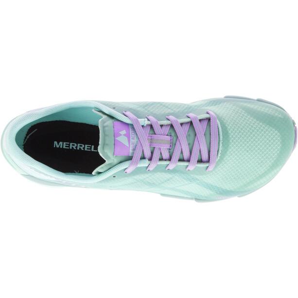 Merrell Bare Access Flex Shoes Dam aqua
