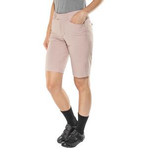 Shimano Transit Path Shorts Damen pale mauve pale mauve