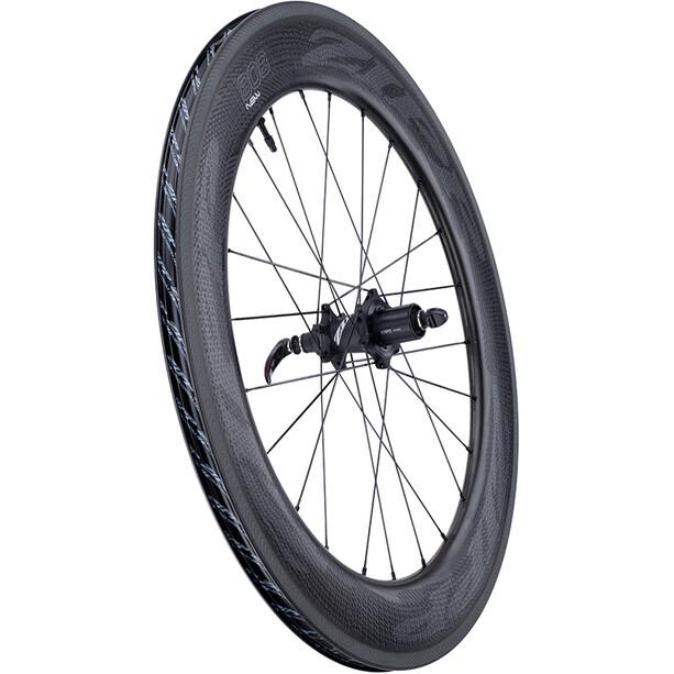 Zipp 808 NSW Rear Wheel Tubeless Carbon Clincher SRAM/Shimano impress graphics