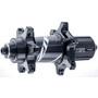 Zipp 808 Firecrest Roue arrière Carbon Clincher SRAM/Shimano, black