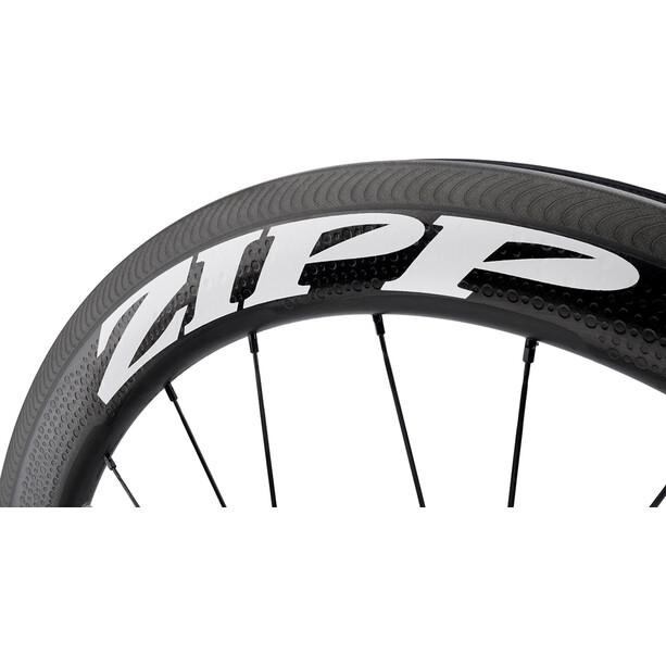 Zipp 404 Firecrest Rear Wheel Carbon Clincher SRAM/Shimano white