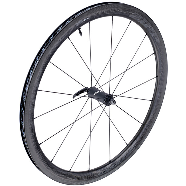 Zipp 303 NSW Vorderrad Tubeless Carbon Clincher