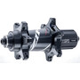 Zipp 303 Firecrest Rear Wheel Carbon Clincher SRAM/Shimano white