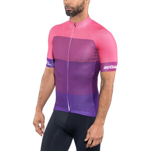 Red Cycling Products Colorblock Race Trikot Herren purple-pink purple-pink