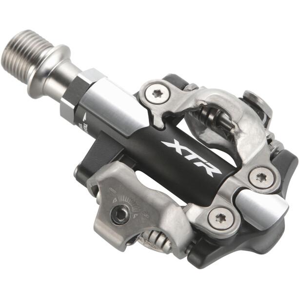 Shimano XTR PD-M9100 Pedale 3 mm Kürzere Achse