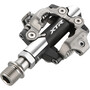 Shimano XTR PD-M9100 Pedals 3 mm kortare axel