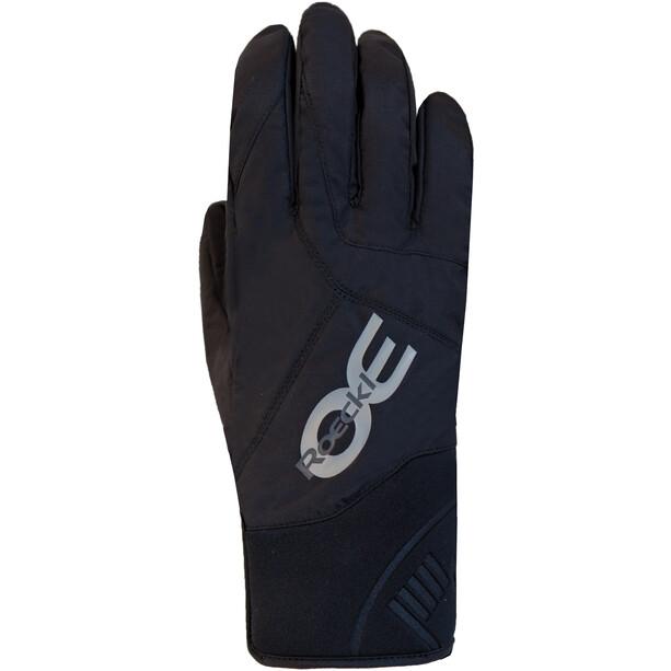 Roeckl Senales Ski Gloves Herr black