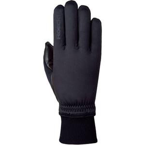 Roeckl Kolon Windproof Gloves black black