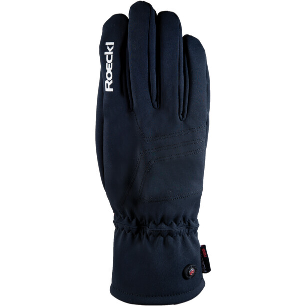 Roeckl Kuka Windproof Gloves black