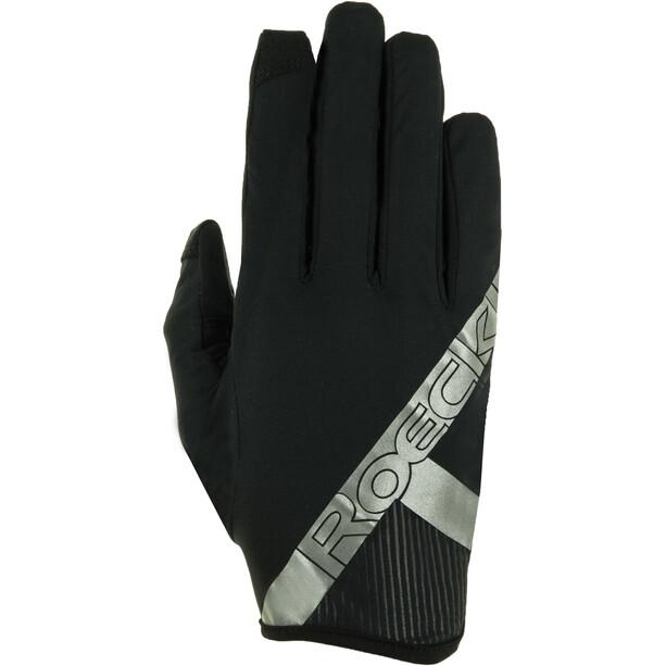 Roeckl Jorox Running Gloves black