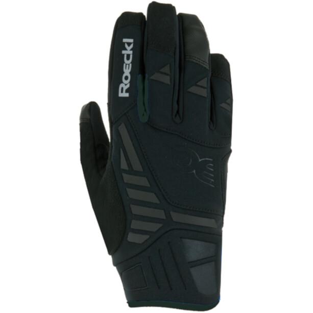 Roeckl Reintal Bike Gloves black