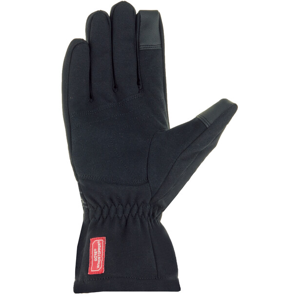 Roeckl Kalmar Windproof Handschuhe black
