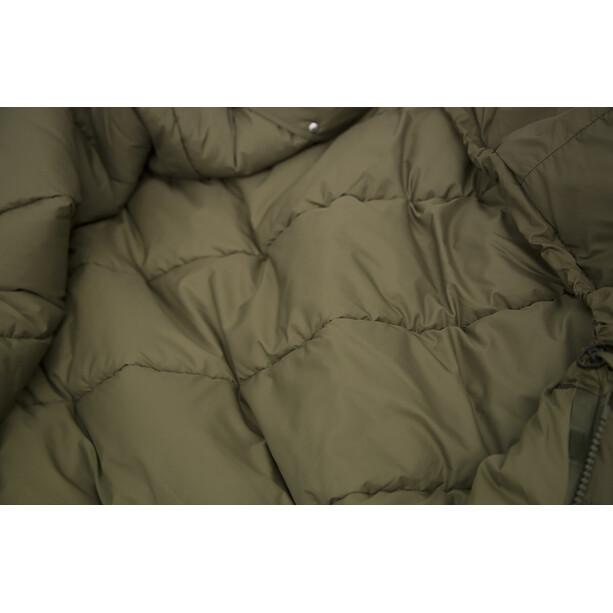 Carinthia Tropen Sleeping Bag M grön