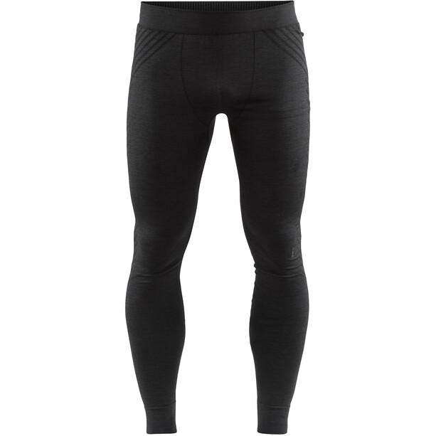 Craft Fuseknit Comfort Pants Herr black