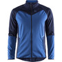 Craft Glide Jacket Herr imperial/maritime