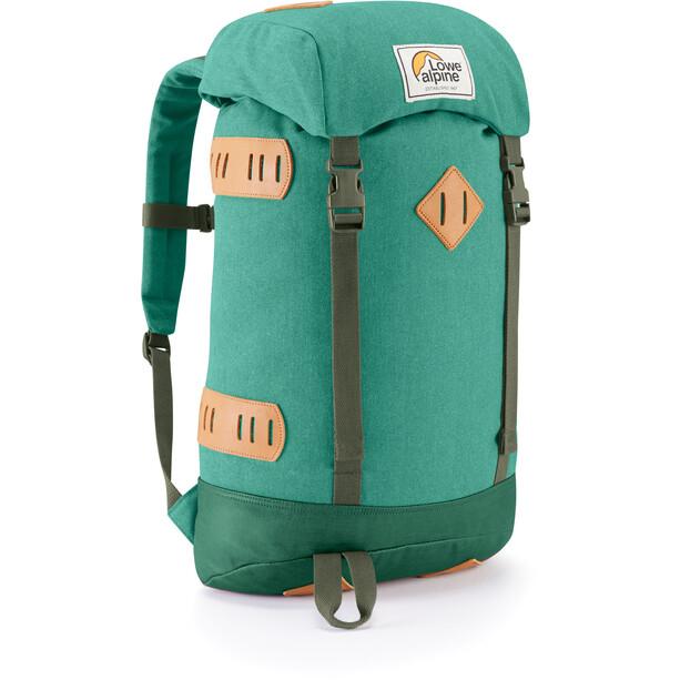 Lowe Alpine Klettersack 30 Sac à dos, vert