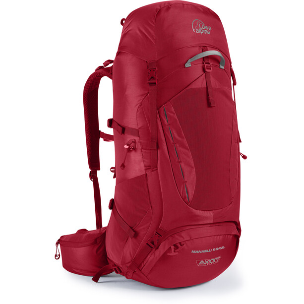 Lowe Alpine Manaslu 55:65 Backpack Herr oxide