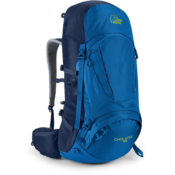 Lowe Alpine Cholatse 35 Backpack Herr giro/blue print
