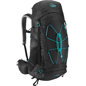 Lowe Alpine AirZone Camino Trek ND35:45 Backpack Dam black black