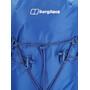 Berghaus Alpine 45 Rucksack Herren snorkel blue/deep water