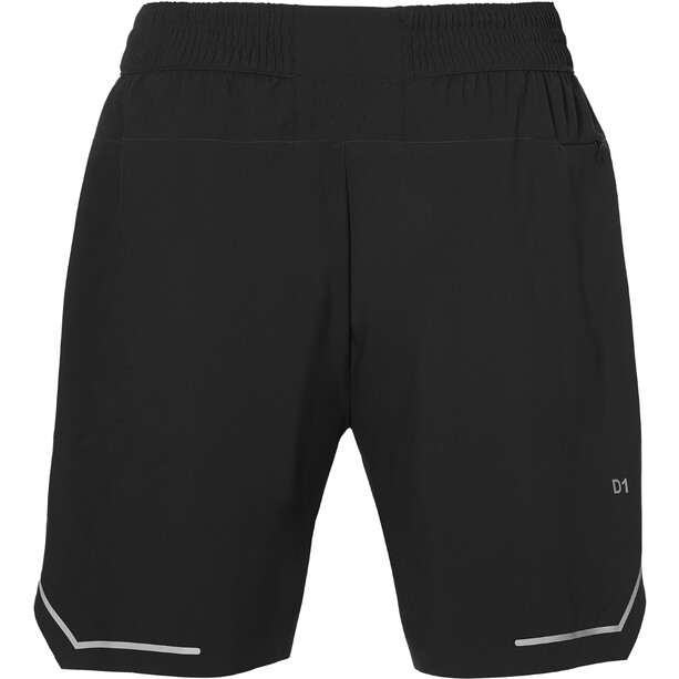 asics Best 7In Shorts Herren performance black