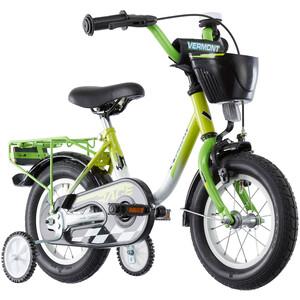 """Vermont Race 12"""" Kinder grün grün"""