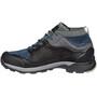 VAUDE TRK Skarvan STX Shoes Herr pewter grey