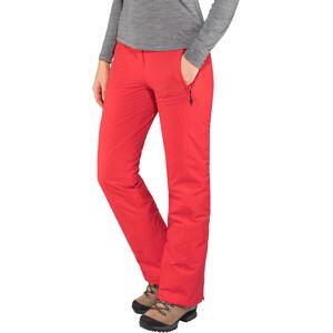 Maier Sports Vroni Slim Pantalon Stretch mTex Femme, rose rose