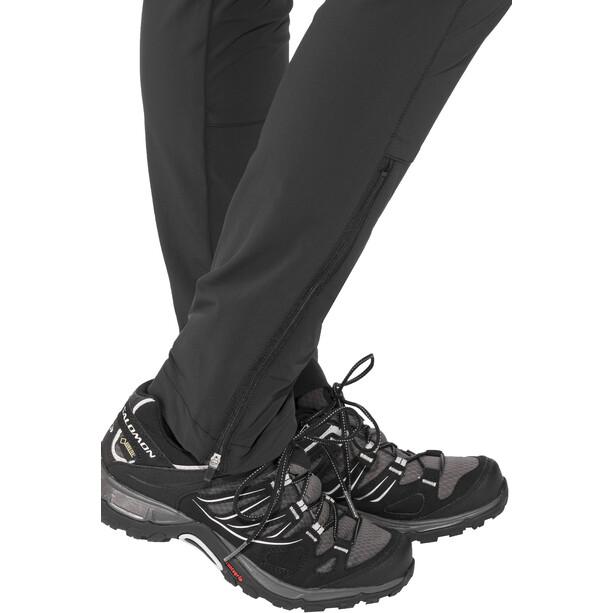 Maier Sports Lana Slim Touring Stretch Hose Damen black