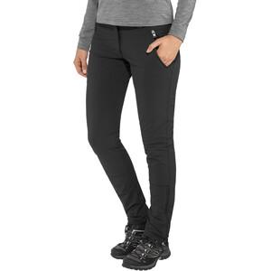 Maier Sports Lana Slim Touring Stretch Hose Damen black black