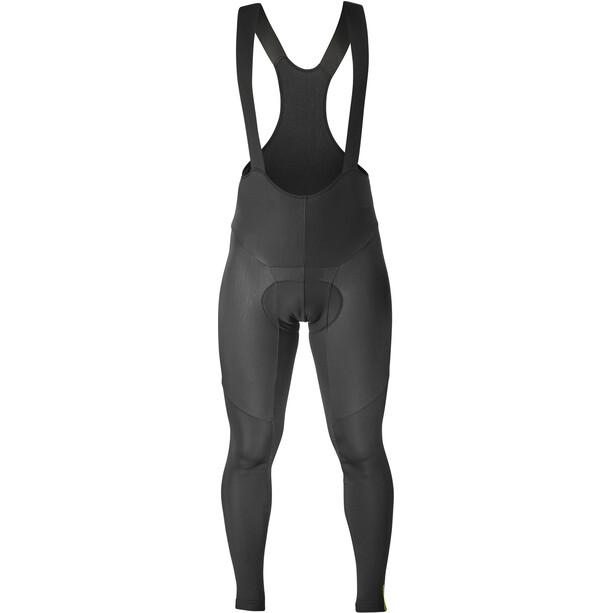 Mavic Essential Thermo Trägerhose Herren black