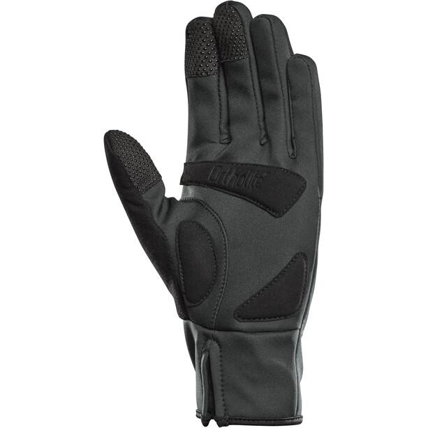 Mavic Essential Thermo Handschuhe black/black
