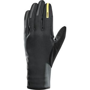 Mavic Essential Thermo Handschuhe black/black black/black