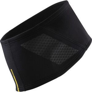 Mavic Cosmic Wind Stirnband black black