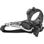 Shimano XTR FD-M9100 Front Derailleur 2x12 Side Swing Front Pull Clamp 34,9mm