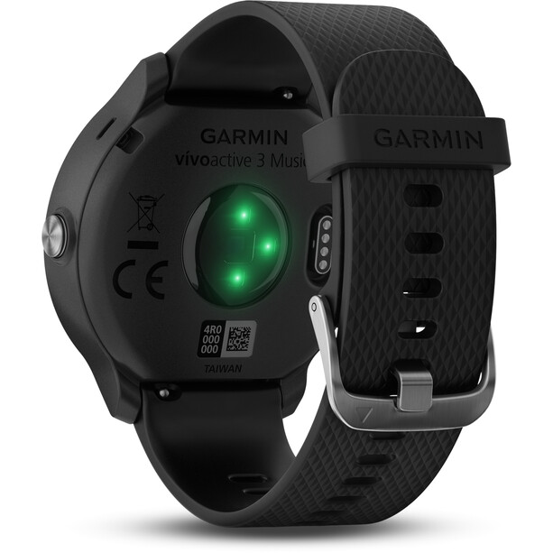 Garmin vivoactive 3 Music Smartwatch black