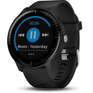 Garmin vivoactive 3 Music Smartwatch black black