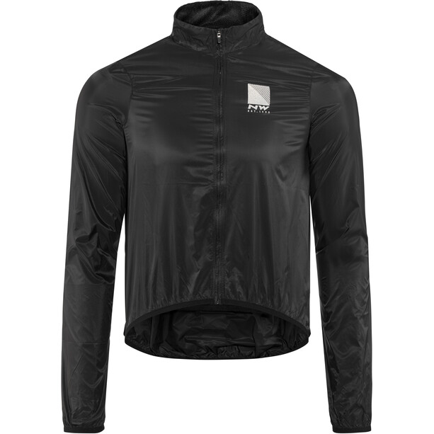Northwave Breeze 2 Jacke Herren black