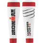 Compressport R2V2 Wadenkompressoren Ironman Edition white