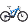 Cannondale Cujo Neo 130 1 27,5+ electric blue