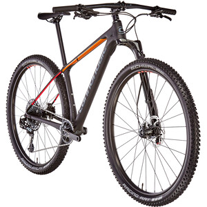 Cannondale F-Si Carbon 2 29 inches Women BBQ BBQ