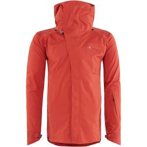 Klättermusen Brage Jacket Herr redwood redwood