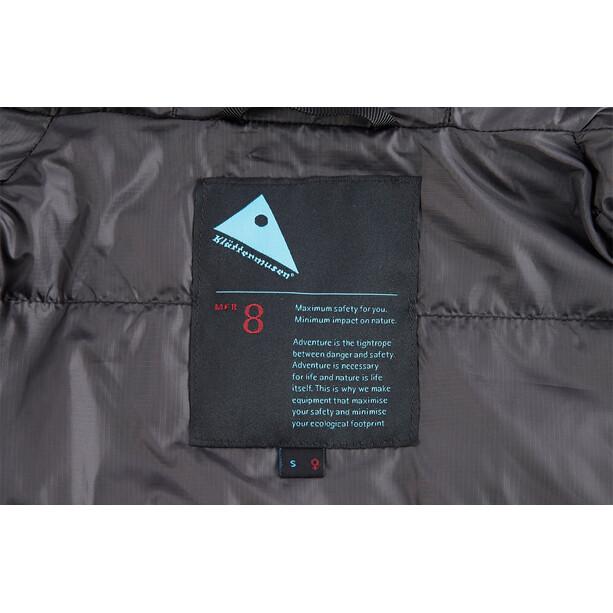 Klättermusen Atle 2.0 Jacket Dam raven