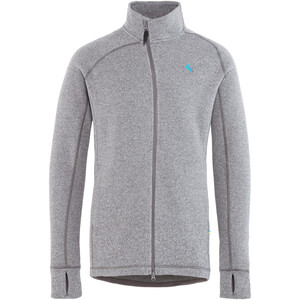 Klättermusen Balder Zip Jacket Herr light grey light grey